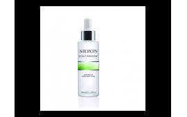 Сыворотка для предотвращения ломкости волос Density Protection 45 мл