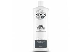 Ниоксин увлажняющий кондиционер (Система №2) 1000 мл. Nioxin Scalp Therapy Revitalising Conditioner (System №2) 1000 ml.